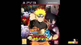 Naruto Shippuden: Ultimate Ninja Storm 3: Final Box Art!?