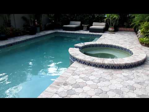 Smart Home Pool and Spa automation