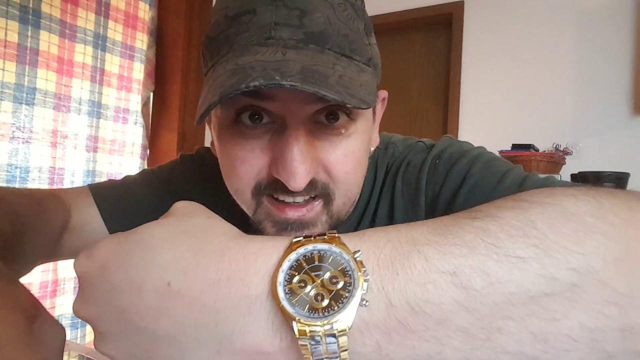 Bonzen Uhr