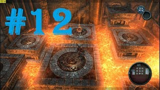 Darksiders: Walkthrough Part 12 - Imbue Crossblade