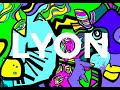 Animation Digitale Fresque LYON