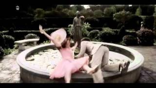 The princess diaries 2 - the fountain scene - candyman