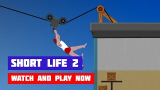 Short Life 2 (2020) Game · Full Walkthrough [w/ TIMECODES] [All Stars ⭐⭐⭐]
