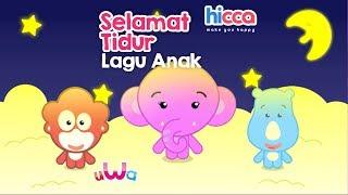 Lagu Anak Indonesia Baru - Selamat Tidur