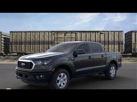 New 2019 Ford Ranger Elizabeth City, NC #599437