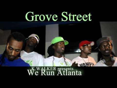 ATLANTA'S GROVE STREET Speaks on Waka Flocka & Kebo Gotti.