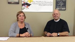 SAFE Berks Meet Pastor Steve Ohnsman - Board Member