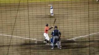 09/05/29尼崎記念公園野球場 神戸-明石 バッセン☆ブログ http://blog.li...