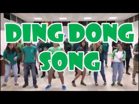 דינג דונג סונג- Ding Dong Song - YouTube