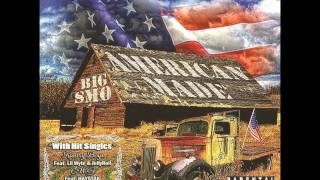 "BIG SMO feat. CHARLIE BONNET III - ""American Made"" 2010"