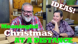 Meaningful Christmas IDEAS From a Distance Big Family Homestead