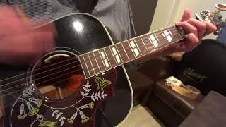 銀杏BOYZ(峯田和伸)さんの、「恋は永遠」をアコギで弾き語りました。 ...
