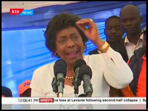 DP Ruto dismisses Mutua, Ngilu support for Imran in the race for Kibra post | Inside Politics