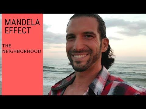 Mandela effect ( 5th dimension ) THE neighborhood Mp3