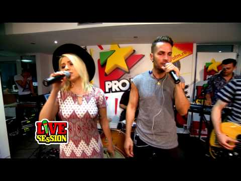 Jo feat. Randi - Pana vara viitoare | ProFM LIVE Session