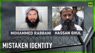 Mistaken identity | Pakistani man imprisoned in Gitmo since 2004 released