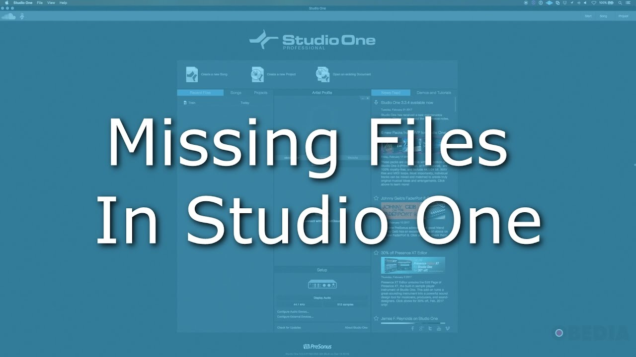 studio one 2.6 free download