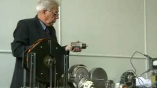 Двигатель постоянного тока (часть 1)(Двигатель постоянного тока (часть 1), 2009-06-29T19:06:59.000Z)