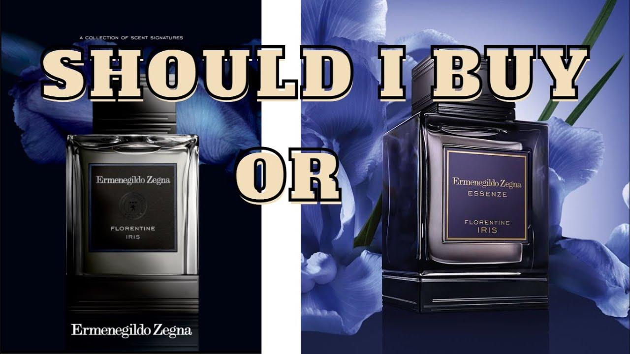 Nên chọn Zegna Eau de Toilette (EDT) hay Eau de Parfum (EDP)?