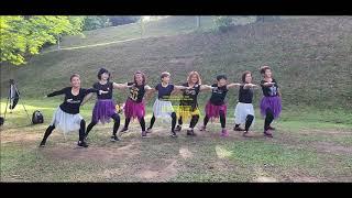 (N209)Crazy Swing By Suki Choi \u0026 Sally Hung (Line Dance)