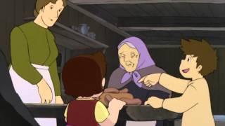 Heidi Episode 041 w/ English Subtitiles