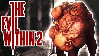 THAT'S NOT GOOD... | The Evil Within 2 - Part 6