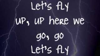 Far East Movement - Rocketeer LYRICS [HD]