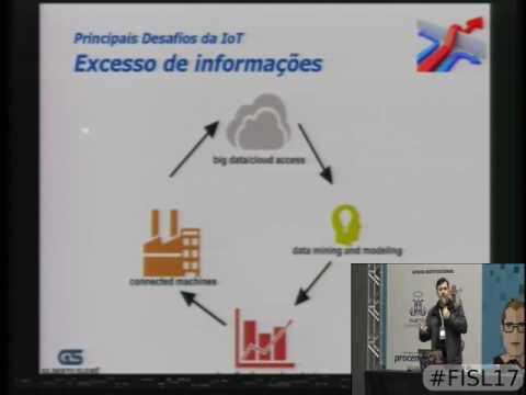 Os desafios da Segurança da Informação com a 'Internet das Coisas'