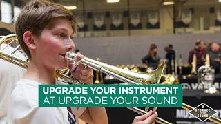 Upgrade Your Sound at Music & Arts