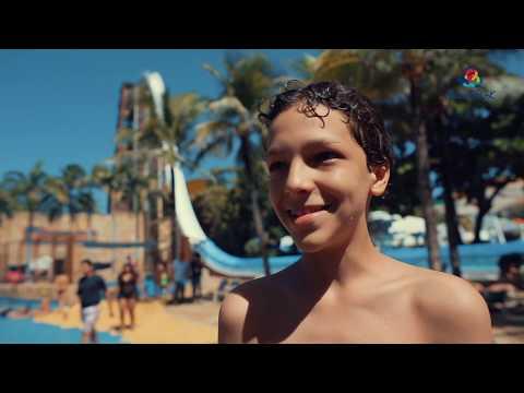 Beach Park - Conheça o Insano Virtual
