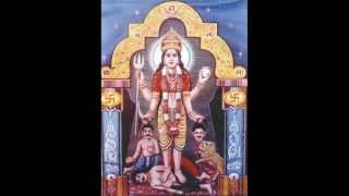 Sri Mahalasa Narayani  Kavacha.wmv