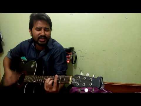 Chords For Nijhum Rate Esho Re Bondhu By Kiron Biswas Ju Math36