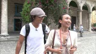 세상의 모든 여행 - Travel the world - Jo Min-ki, Cuba(4) #01, Caribe Pearl, 조민기, 쿠바(4) 카리브의 진주 Videos De Viajes