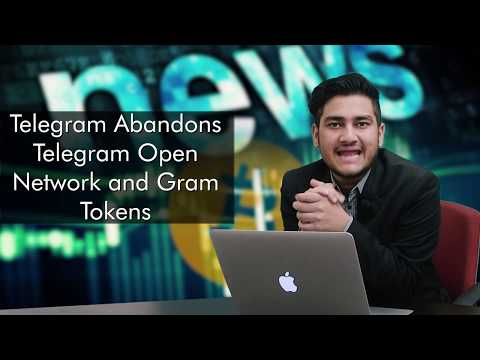 Crypto News: Top 3 Headlines From Telegram, JP Morgan & FalconX