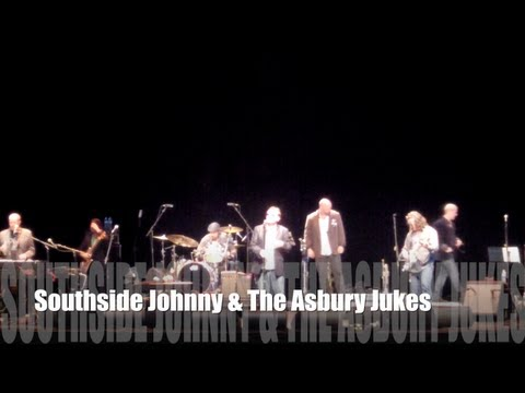 Southside Johnny: Little Girl So Fine