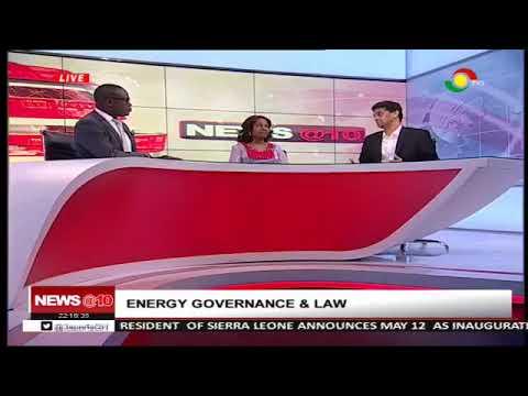 TV3 Ghana news at 10 12th April 2018
