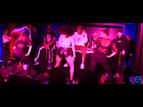ee Coverage : CMDWN featuring Jahriia, Jerry B and THEVFTERPVRTY at CLUB 27