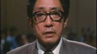 22年ぶりに緊急上映決定! 映画『密約-外務省機密漏洩事件』予告編。 銀...