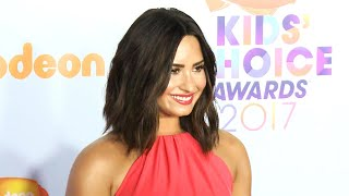 Demi Lovato Returns to the Spotlight to Sing National Anthem at 2020 Super Bowl