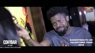 Expensive Date - Basketmouth Valentines UK Tour 2016 - Tkts from 25 cokobarcom