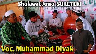 Sholawat Lailahaillallah (SUKETEKI) Sholawat Jowo.