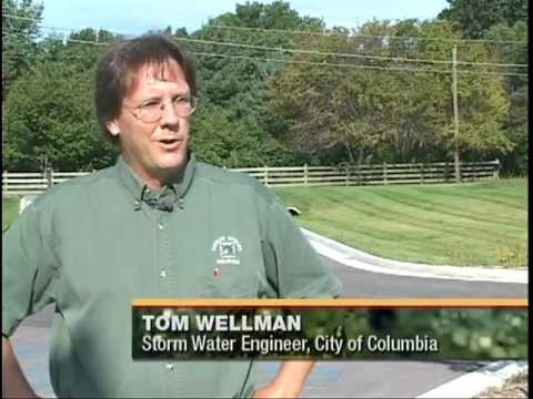 Stormwater Management Program - City Of Columbia, Missouri