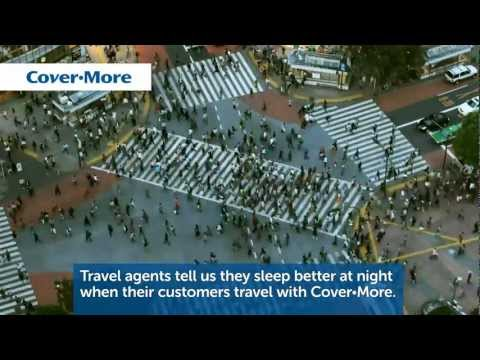 Travel Insurance Australia | Cover-More