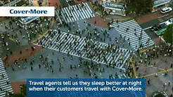 Travel Insurance Australia   Cover-More