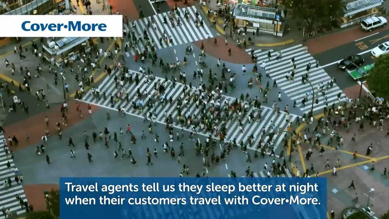 Covermore Travel Australia