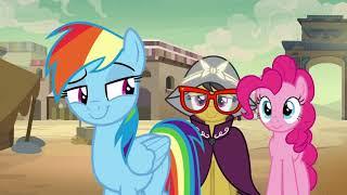 Мой маленький пони Дружба это чудо 7 сезон 18 эпизод ¦ My Little Pony   на русском