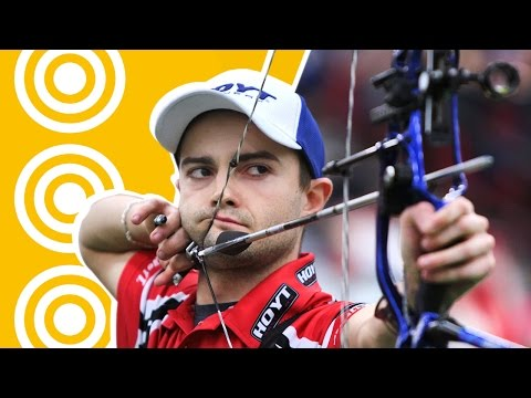 Vegas 2015 | Indoor Archery World Cup Final [LIVE SESSION]