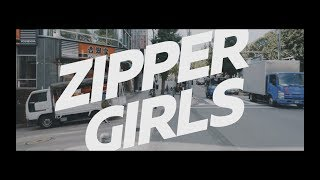3(tora) - ZipperGirls
