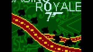 You Know My Name 8-bit (Casino Royale theme)