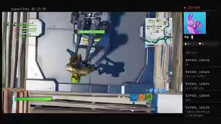 Fortnite (Ep 8) MESSING AROUND IN BATTLE LAB